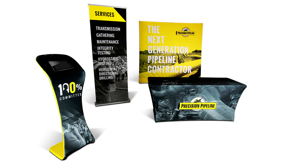 Precision Pipeline Branded Promotional Products